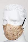 Guardian PPE Face Mask - Cork