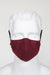 Guardian PPE Face Mask - Garnet