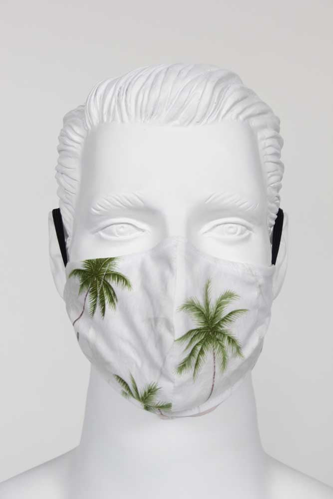 Guardian PPE Face Mask - Island Paradise