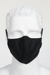 Guardian PPE Face Mask - Black