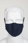 Guardian PPE Face Mask - Navy