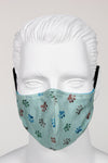 Guardian PPE Face Mask - Paw Prints