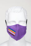 Guardian PPE Face Mask - Pride