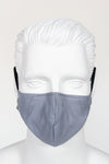 Guardian PPE Face Mask - Shark Gray