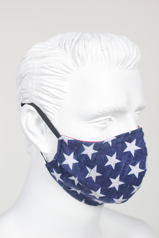 Guardian PPE Face Mask - Stars