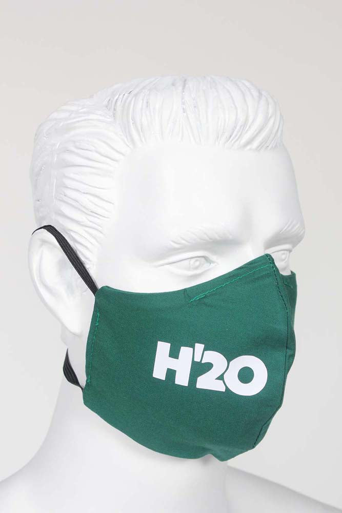 PPE Face Mask - H'20