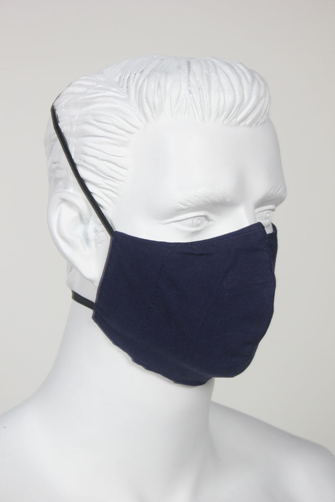 Defender PPE Face Mask - USA Navy