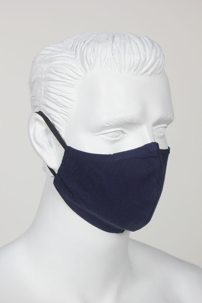 Guardian PPE Face Mask - USA Navy