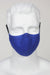 Guardian PPE Face Mask - USA Royal Blue