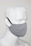 Guardian PPE Face Mask - USA Gray