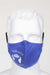 PPE Face Mask - Namaste Six Feet Away