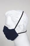 Defender v2.1 Face Mask - Navy