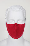 Face Cover - Red-01