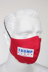 PPE Face Mask - Trump - Pence 2020
