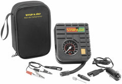Stop & Go International Portable Mini-Air Compressor