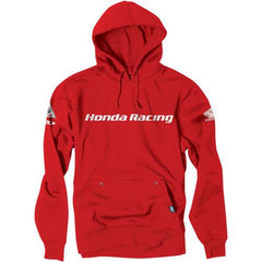 Honda Pull Over Hoody