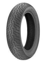 Dunlop D206 Front Motorcycle Tire 130/80-18
