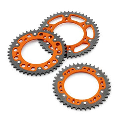KTM 2K Rear Sprocket T50