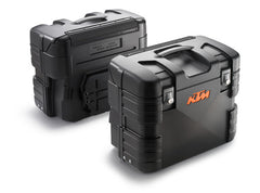 KTM Adventure Case Set