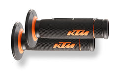 KTM Dual Compound Grip Set Open-Ended