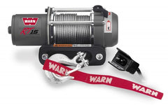 WARN RT15 Winch