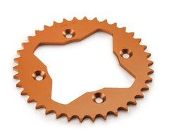 KTM Rear Aluminum ATV Sprocket Z37