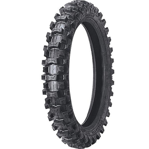 Michelin Starcross MS3 Front Tire 80/100-21