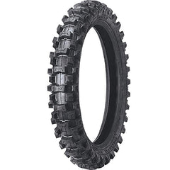 Michelin Starcross MS3 Rear Tire 100/90-19