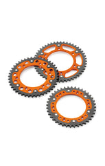 KTM 2K Rear Sprocket Orange 50 T