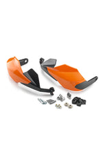 KTM Closed Handguards