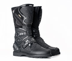 Mens Adventure Gore Tex Motorcycle Boots