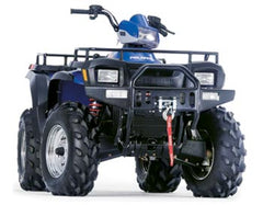 WARN Winch Mounting System Polaris Sportsman XP