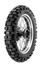 Dunlop D606 Dual Purpose Rear Motorcycle Tire 130/90-17