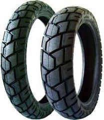 Shinko 705 Series Dual Sport Front Motorcycle Tire