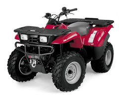 WARN Winch Mounting System Honda FourTrax Foreman