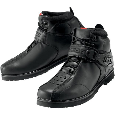 Mens Superduty 4 Motorcycle Boots