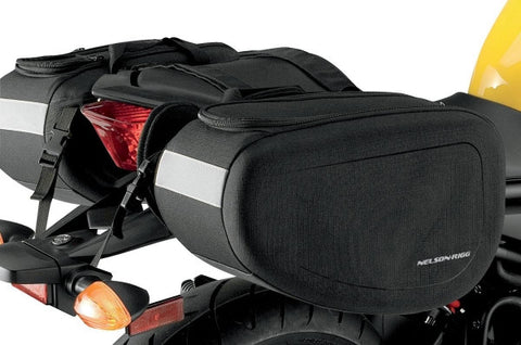 Spirit Touring Saddlebags