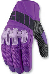 Overlord Mesh Womens Gloves