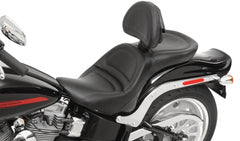 Saddlemen Explorer Seat w/ Backrest