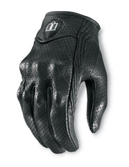 Pursuit Womens Perforated Gloves