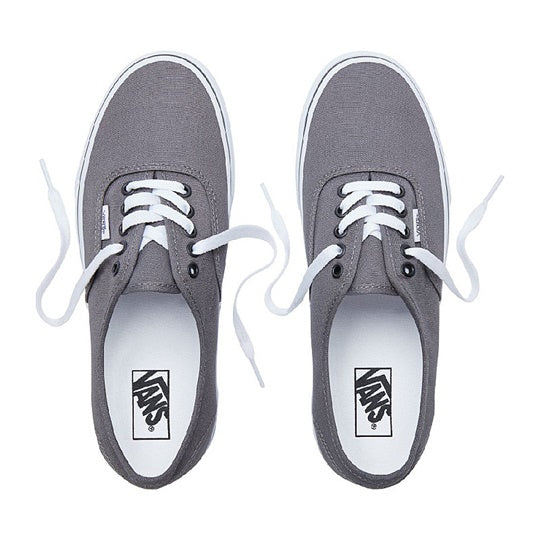 VANS Ténis Authentic Pewter - Betrend Store