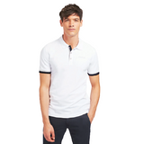 GUESS POLO EMBROIDERED LOGO