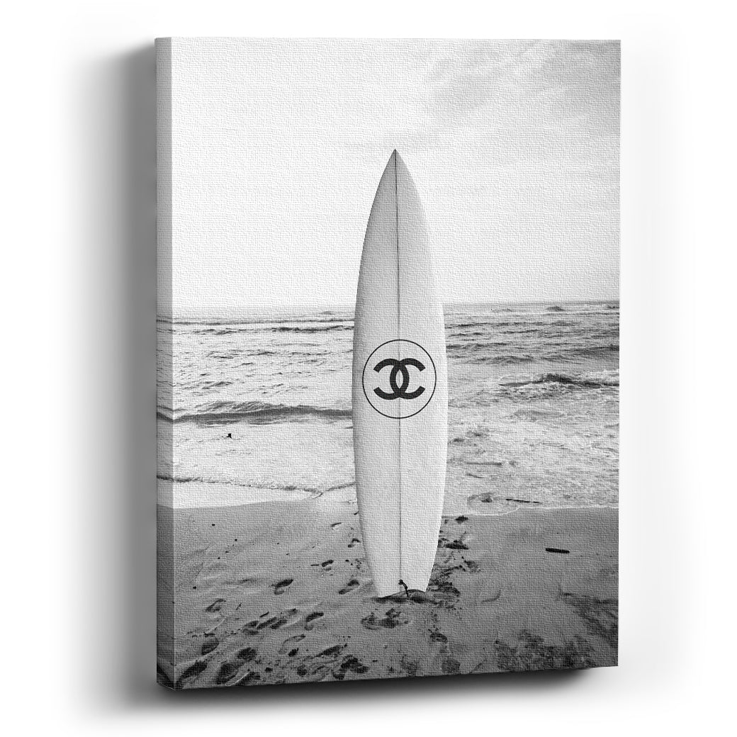 Cuadro canvas Surf - balcru #Tipo_Canvas