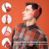 NiceComfort 25 - Foldable lightweight ANC Headphones