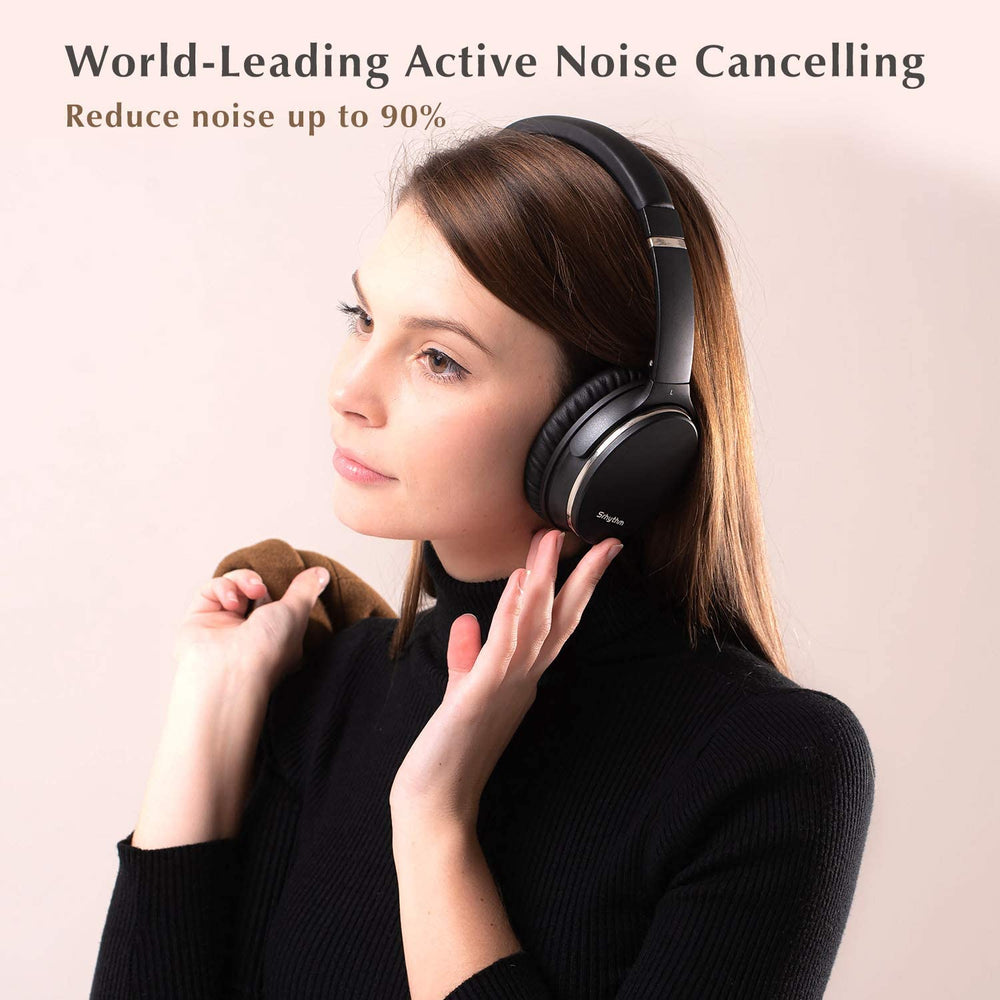 NiceComfort 35 - 90% ANC bluetooth 5.0 with 40h+ playtime