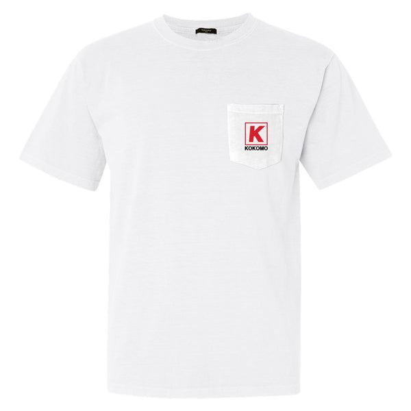 KOKOMO USA - AUTO POCKET T