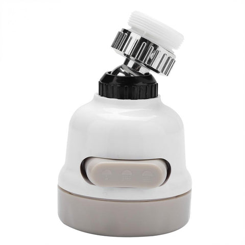 Rotatable Spray Tap 360 Degree - Impact Owl