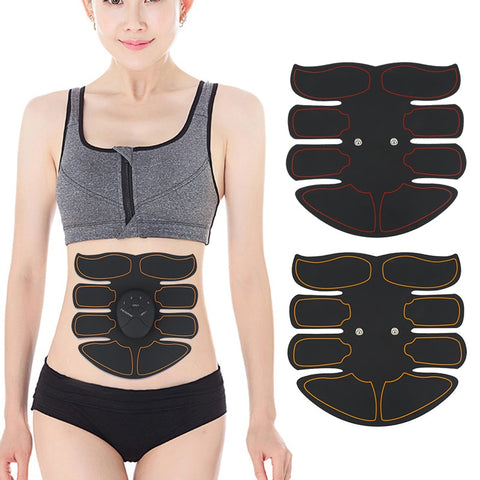 Smart Abdominal Muscle Trainer - Impact Owl