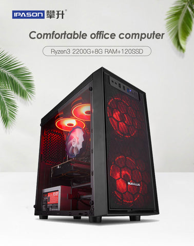 A3 mini PC - Impact Owl