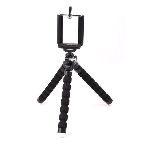 Flexible Tripod Bracket Holder - Impact Owl